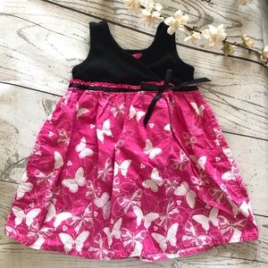PINKY Toddler Dress size 24 Months